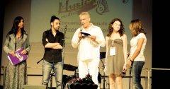 La Targa Oltre Musica Controcorrente a Jacopo Ratini